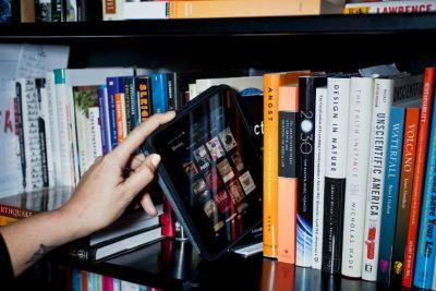 Верстка электронной книги с вашими произведениями