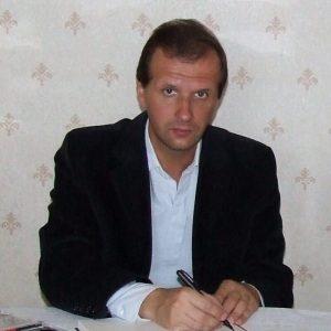 Сергей Усков