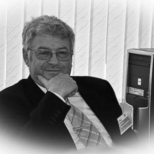 Павел Храпкин