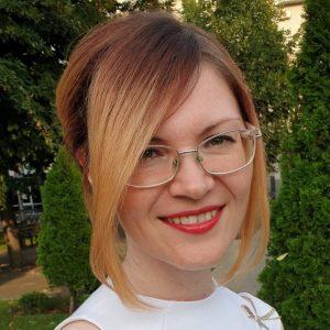 Светлана Гончаренко (Алкея)