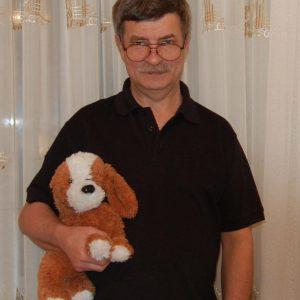 Евгений Хохряков