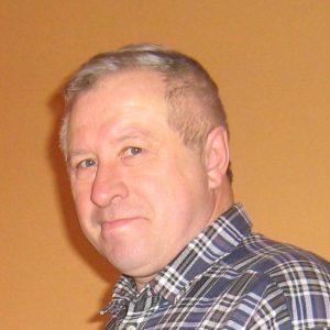 Игорь Сибиряк