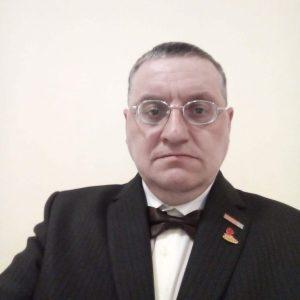Сергей Протянов