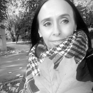 Ана Белх